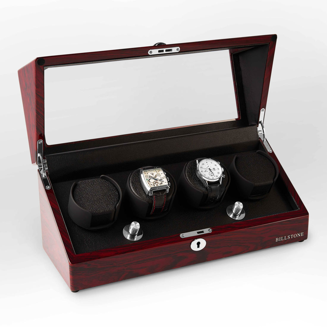 Index Of Assets Gm Billstone Prestige 3 Watch Winder For 6 Watches Collector 4 Rosewood