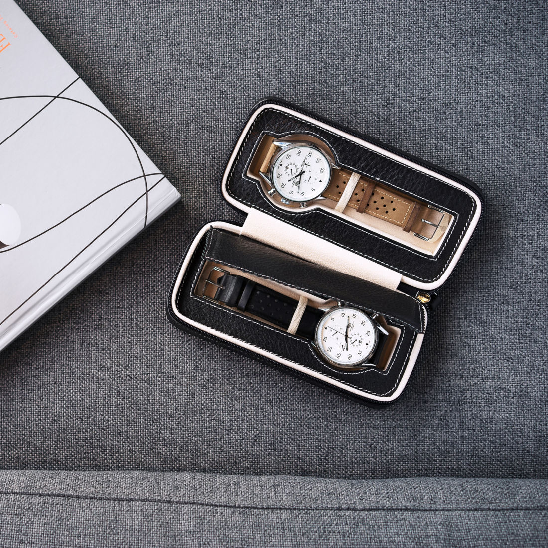 Index Of Assets Gm Billstone Collector 2 Watch Winder Ebony Traveller Nappa Le