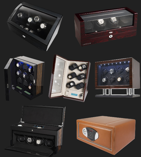 all watch winder